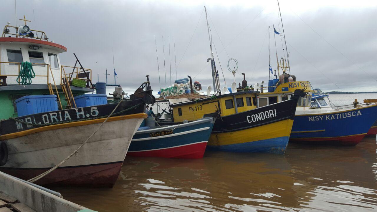 La Bahía de Bluefields profundamente contaminada, según un estudio de la BICU. Foto: Sergio León | La Costeñísima