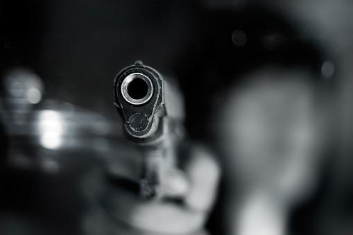 Pareja de ancianos asesinada a balazos