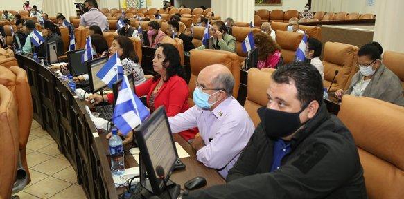 Asamblea Nacional aprobó la cadena perpetua