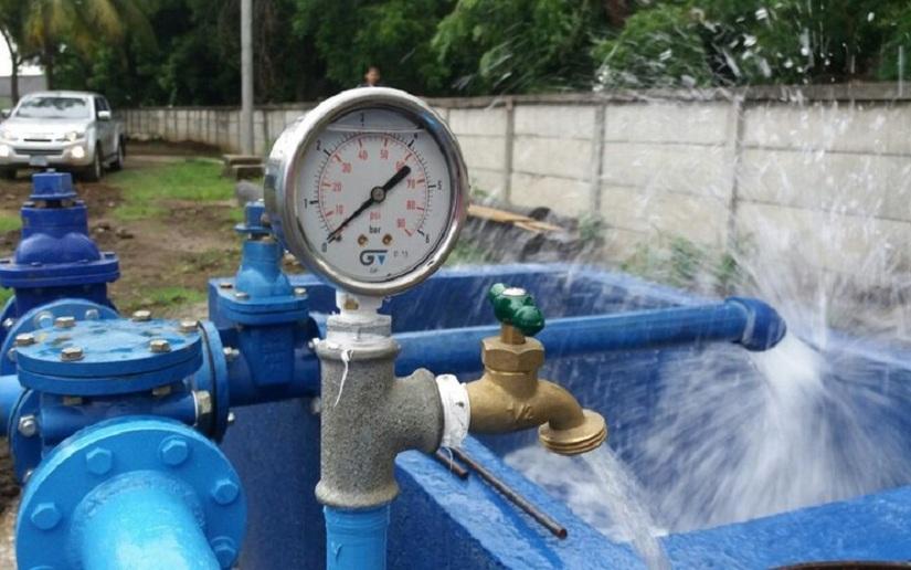 Inicitiva de reforma busca privatizar el agua