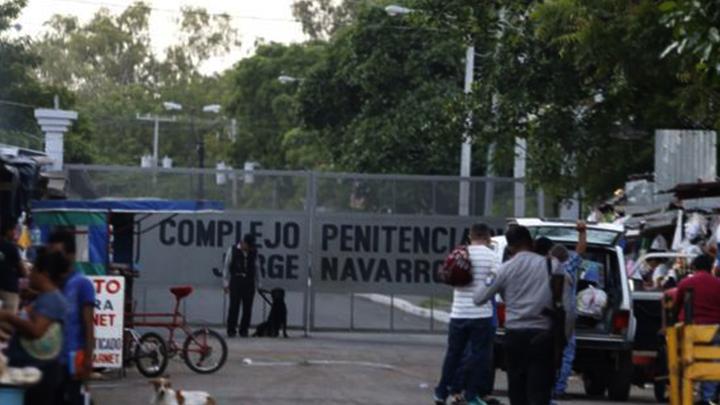 La cadena perpetua se logró instalar en cuatro meses, en los que Ortega puso a trabajar desde septiembre 2020 a sus partidarios para recoger firmas en respaldo a esta iniciativa. Cortesía