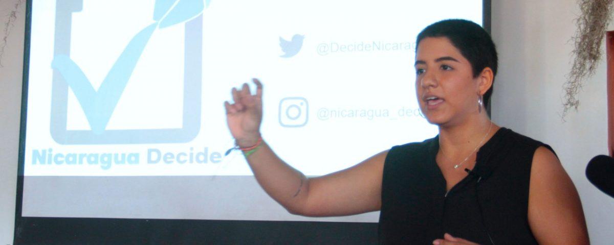 Nicaragua decide